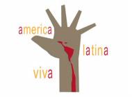 Logo América Latina Viva