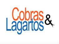 Logo Cobras e Lagartos