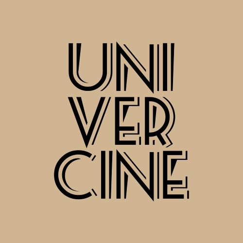 Programa UniverCine