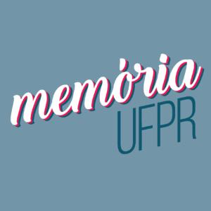 Programa Memória UFPR