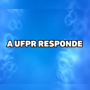Programa UFPR Responde sobre Coronavírus